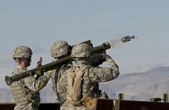 ABD Senatosu'ndan PKK'ya hava savunma füzesi