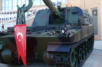 YPG'yi vurmanın 3 gerekçesi açıklandı