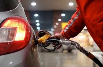 Motorine dün indirim bugün zam litresi kaç lira?