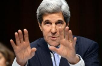 ABD'den Esad'a ahlaklı olun tepkisi