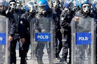 Talimat geldi! 22 bin polis Doğu'ya gidiyor