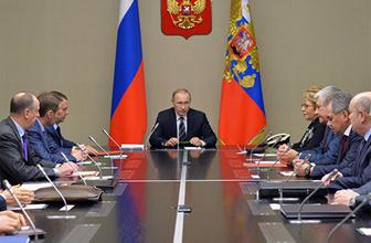 Putin'den kritik petrol açıklaması