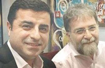 Ahmet Hakan'dan dokunulmazlıklar kaldırılmasın çağrısı