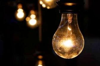 İstanbul 'da bugüne dikkat 19 ilçede elektrik kesinitisi