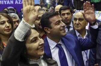 HDP'de dokunulmazlığı kalkacak vekiller!