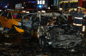 Ankara patlaması Avrupa başkentleri de alarma geçiyor