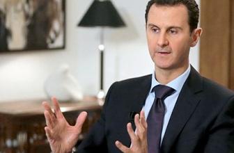 Putin'in kararına Esad'dan ilk yorum!