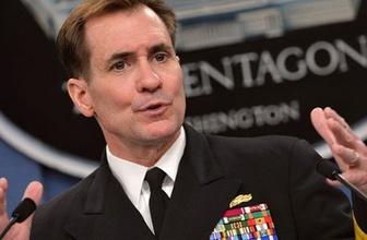 ABD Suriye'deki tek hedefini açıkladı!