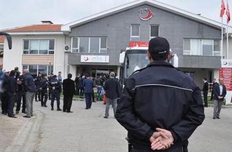Yüzlerce kaçak Türkiye'ye iade edildi!