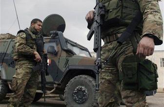 Irak düğmeye bastı Musul'da büyük operasyon başladı