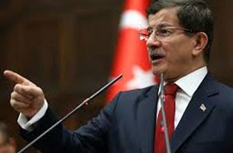 Davutoğlu'ndan çok net Başkanlık açıklaması
