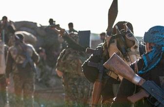 Suriyeli Kürtlere büyük şok ABD sözcüsü açıkladı
