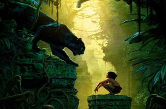 Orman Çocuğu filmi fragmanı - Sinemalarda bu hafta