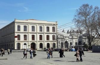 Beyazıt Devlet Kütüphanesi yenilendi
