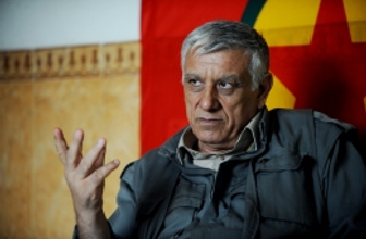 Kandil'den kara propaganda Bayık'tan şok iftira