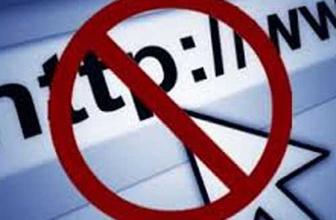 Yasaklı sitelere girmek için VPN kullanmak veya DNS değiştirmek suç mudur?