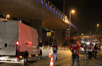 İstanbul'da 5 bin polisli dev operasyon