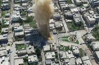 Nusaybin'de patlama şehit sayısı 6'ya yükseldi