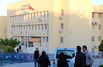 Karaman'daki 'cinsel istismar' davası için 600 polisle güvenlik önlemi!