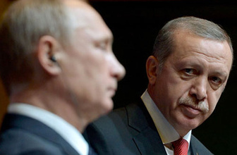 Rusya Türkiye'ye bir yasak daha koydu!