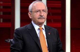 Kılıçdaroğlu'ndan Ergenekon kararına ilk yorum