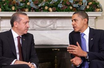 Erdoğan'dan Obama'nın eleştirilerine sert cevap!