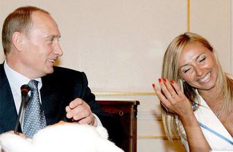 Putin'in kara parasını aklayan kadın Tatyana!