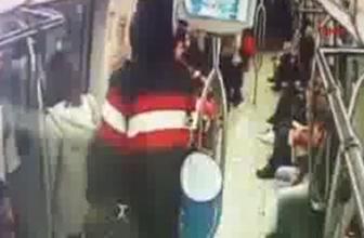 Metroda bomba şakası yapan lise öğrencilerine dava
