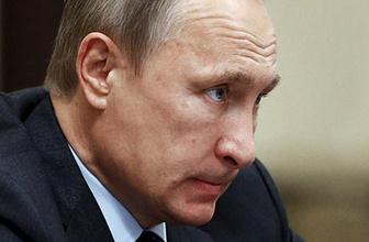 Putin sonunda bunu da yaptı! Tam 200 bin kişi...