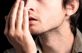 Kötü ağız kokusuna neden olan durumlar