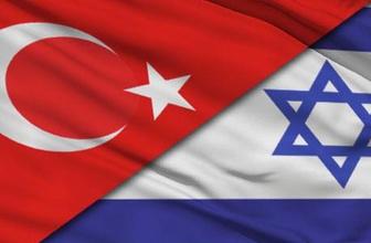 İsrail Türkiye ilişkileri düzeliyor uzlaşma sağlandı