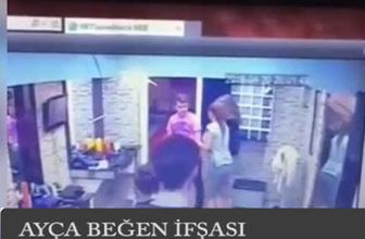 Kısmetse Olur Ayça Beğen şok ifşa..