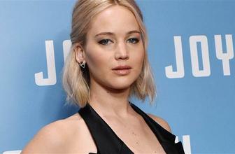 Jennifer Lawrence'den Trump'a: Allah seni kahretsin!