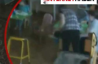 Görme engelli çocuğa işkence! Bu görüntü ülkeyi ayağa kaldırdı