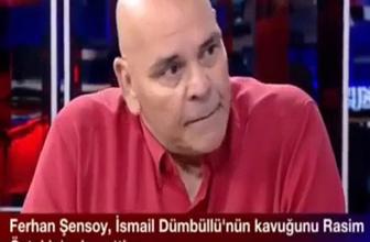 Didem Arslan Rasim Öztekin'i canlı yayında bunaltınca