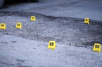 Esenyurt'ta cadde ortasında cinayet