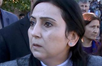 Figen Yüksekdağ'a kötü haber eşi Sedat Şenoğlu...