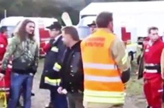 Avusturya'da konser faciası: 3 ölü 11 yaralı!