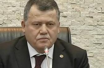 Erdoğan'la çay toplayan Yargıtay başkanından açıklama
