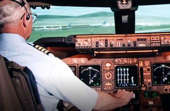 AÖF mezunlarına pilotluk müjdesi şartları neler?