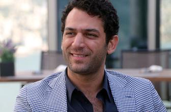 Ünlü dizi oyuncusu Lübnan'da anısını anlattı