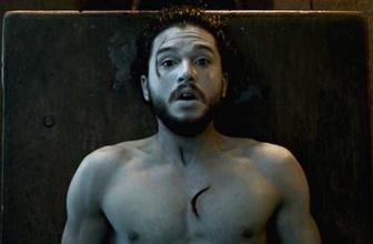 Game Of Thrones 6. sezon 3. bölüm Türkçe fragmanı - Jon Snow dirildi!