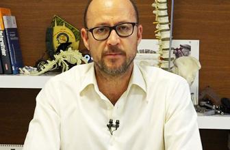 Dr. Onur Kulaksızoğlu bel kaymasının nedenleri nelerdir?