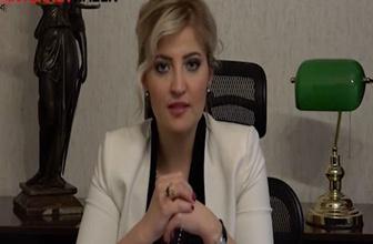Avukat İlknur Türker düğünde takılan takılar kime aittir?