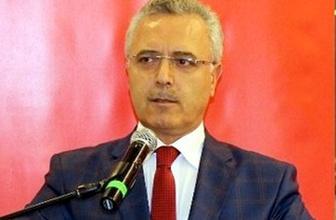 AK Parti'nin önemli isminden fitne mesajı
