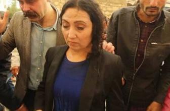 HDP'li Figen Yüksekdağ'ın evine polis baskını
