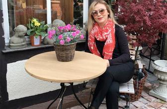 Yaşar Nuri Öztürk'ün nişanlısı Nazlı Kanaat kimdir?