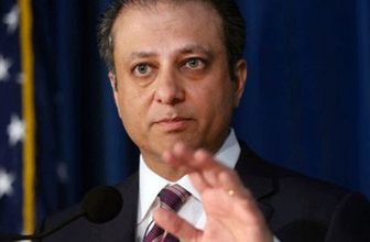 Savcı Bharara'dan flaş Reza Zarrab kararı!
