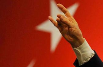 MHP Genel Merkezi harekete geçti Burdur depremi!