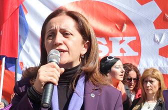 DİSK Genel Sekreteri Çerkezoğlu serbest bırakıldı